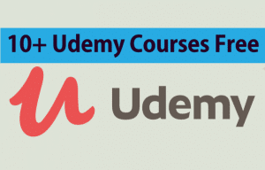 10+ Free Udemy Courses | Free Online Course | Udemy Course Free