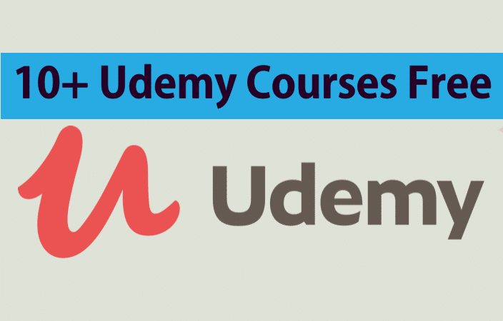 Free Udemy Courses | Udemy Courses Free | Free Online Courses