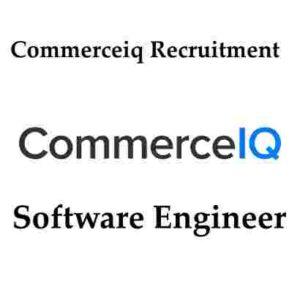 Commerceiq Recruitment 2020 | Commerceiq Hiring Software engineer | Commerceiq Careers