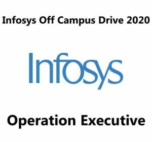 Infosys Off Campus Drive 2020 | Infosys Careers | Infosys Diploma Drive