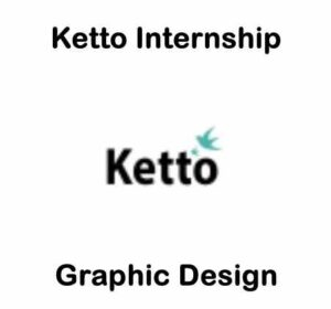Ketto Graphic Design Internship | Ketto Careers | Ketto Internship 2020
