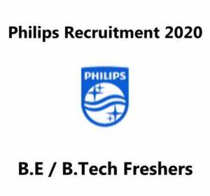 Philips Recruitment 2020 | Philips Careers | Software Engineer | Philips recruitment process