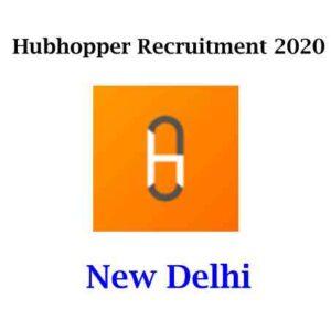 Hubhopper Recruitment 2020 | Data Analyst Job In New Delhi