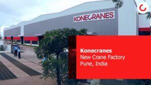 Konecranes Recruitment 2021   Trainee   Pune